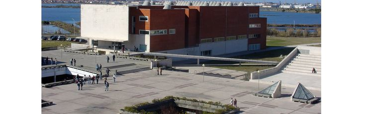 IADE – Creative University | Faculdade de Belas Artes da Universidade de Lisboa | e a Universidade de Aveiro | estão entre as 50 melhores escolas de design da Europa, segundo a revista ita...