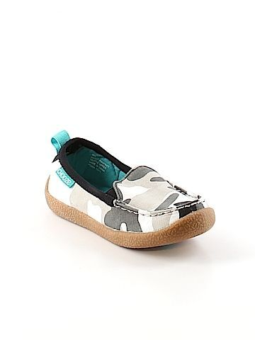 New With Tags Size 9 Kids Chooze Sneakers for Boys   $10 off your first purchase with this link. http://www.thredup.com/r/2FCS6B