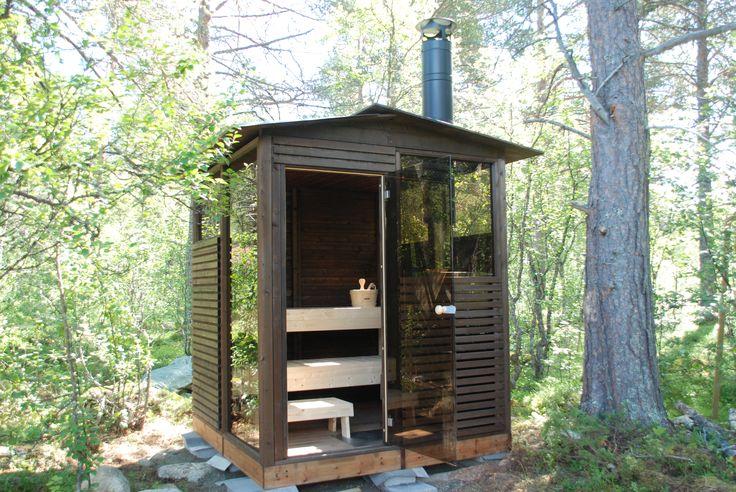 badstue | byggesett badstue er ypperlig måte å få en frittstående badstue ...