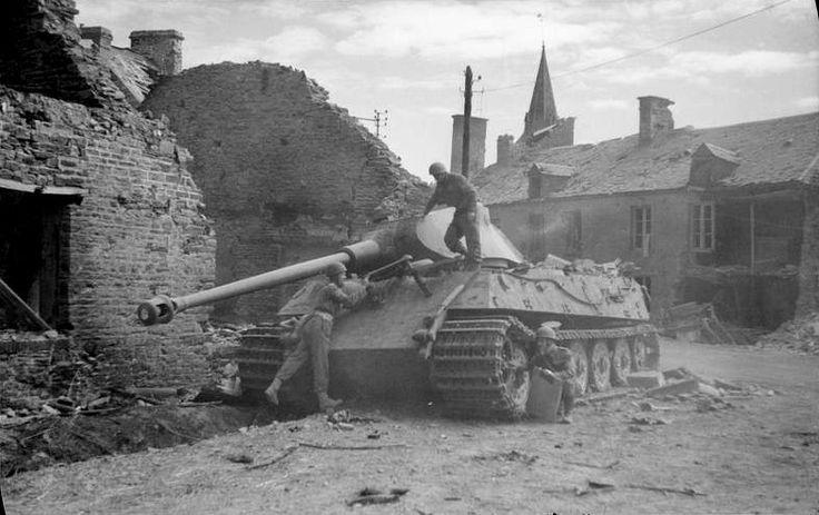 Panzerkampfwagen Vi Tiger Ii Ausf B Krupp Turm F 252 R