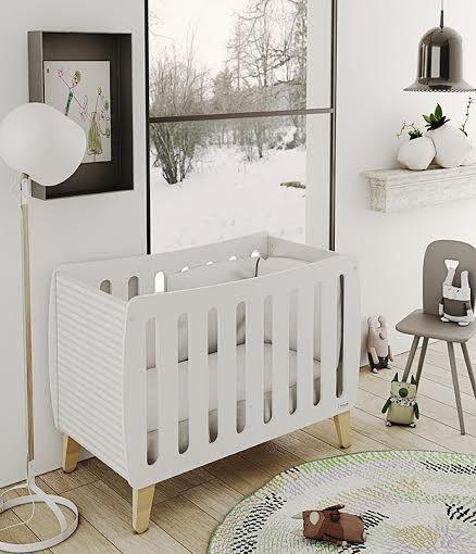 8 best babykamer stijlen en babykamer inspiratie images on Pinterest ...