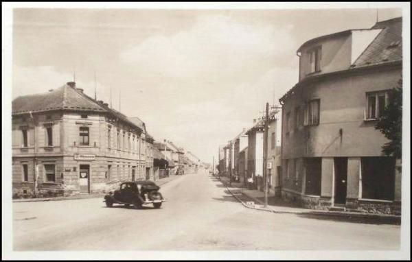 Černčice (1956)