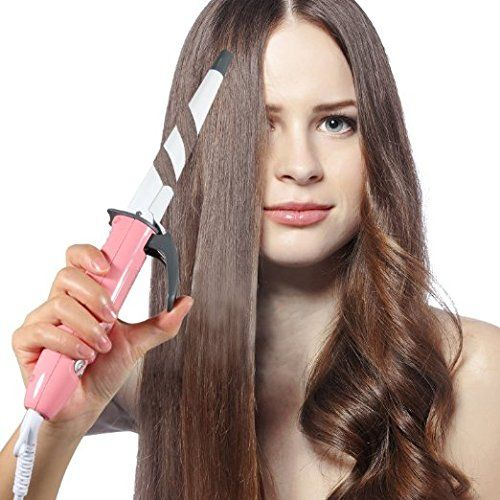 Are you looking for hair curling machine?  This is the right one :) #hairculringmachine #getdebestpro
