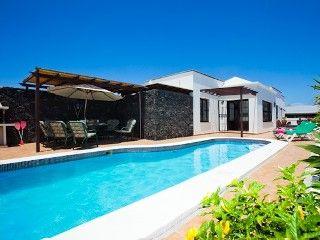 Large 5 bedroom Casa Troy, Heated Pool, HOT TUB, Pool TableHoliday Rental in Puerto del Carmen from @HomeAwayUK #holiday #rental #travel #homeaway