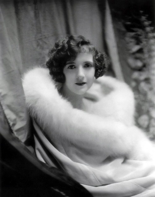 Constance Talmadge, 1920s Constance Talmadge was a silent movie star born in Brooklyn, New York, USA, and was the sister of fellow actresses Norma Talmadge and Natalie Talmadge.