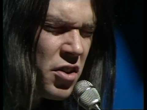 "Neil Young - Old Man. ""I've been first and last, look at how the time has past"".  Classic!"