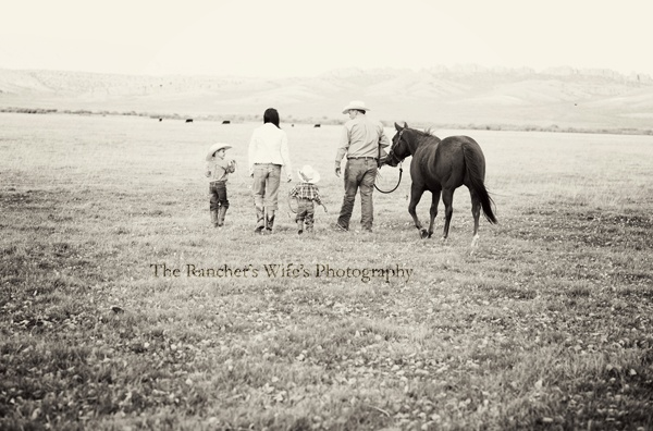 Love!!! The Rancher's Wife Photography