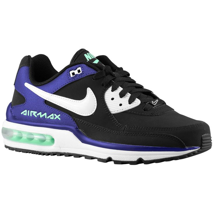 info for e7117 254bf ... Nike Air Max Wright - Mens - Running - Shoes - WhiteCool Grey ...