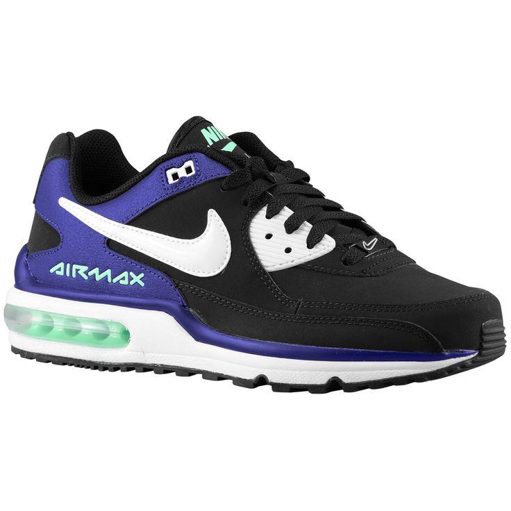 Nike Mens Shoes / White Cool Grey Metallic Silver Shoes Nike Air Max Wright GJ84Yy13