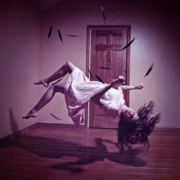 Levitation photography tutorials