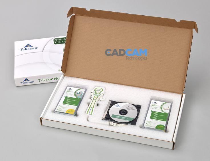 New model of T-SCAN® - NOVUS™ - delivery start set
