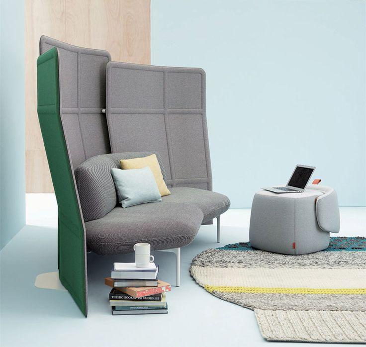 Dizzy Office Furniture
