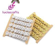 2 ярдов/серия 15 мм Цветок Алмазный Bling Crystal Ленты Wrap Отделка Главная свадьба украшения 005008043(China (Mainland))