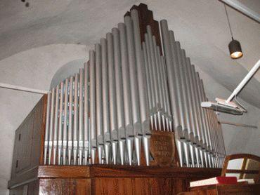 Mölbling/St. Stefan am Krappfeld, St. Stefan – Organ index, die freie Orgeldatenbank