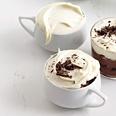 Chocolate Tiramisu - must try  http://www.epicurious.com/recipes/food/views/Chocolate-Tiramisu-365195