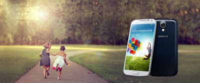 Samsung Galaxy S4: Mobile Review ~ Download Freeware