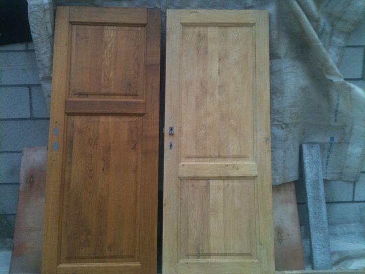 houten binnendeur