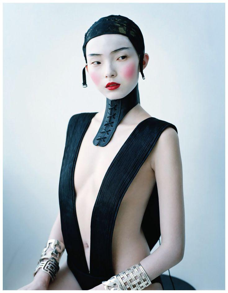 Asia Chow 2012 | © Pleasurephoto