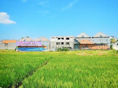新・バリの素(もと): ライステラスを抜けて自由と芸術の村へ、バリ島チャングーの魅力(canggu)