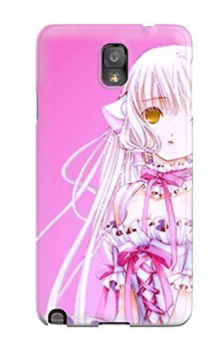 #ThompsonFord Snap On Hard Case Cover Chobits Protector For Galaxy Note 3