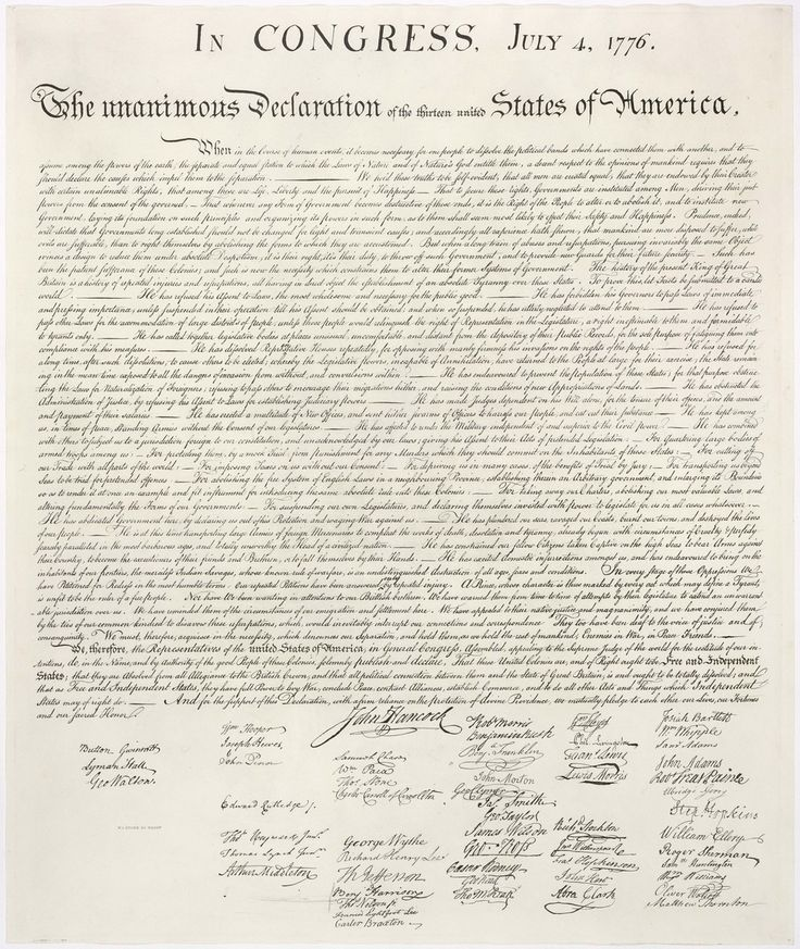 declaration of independence quotes declaration  the declaration of independence