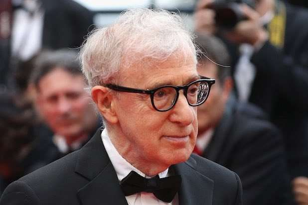 """11 Movie Stars Who Crossed Over to TV Series in 2016:       Woody Allen, the famously neurotic """"Manhattan"""" filmmaker, may not seem like a TV guy. But his comedy """"Crisis in Six Scenes"""" premiered on Amazon ‐ with costar Miley Cyrus."""