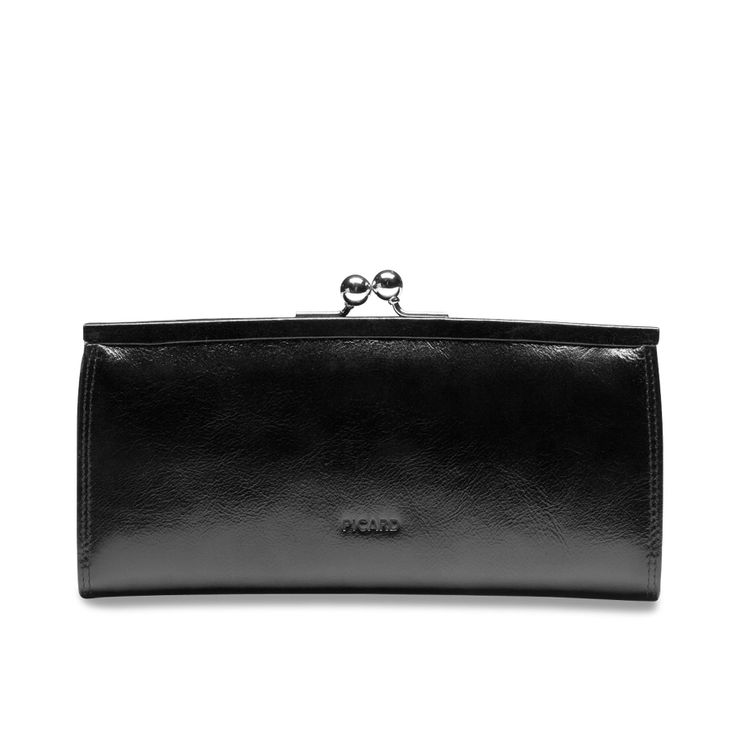 Picard ladies purse with a retro feel. Made from beautiful leather and finished off to the highest detail. #Christmas #giftideas