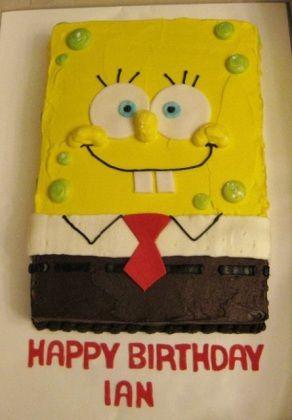 100 torte di compleanno SUPER creative per i bambini - Nostrofiglio.it