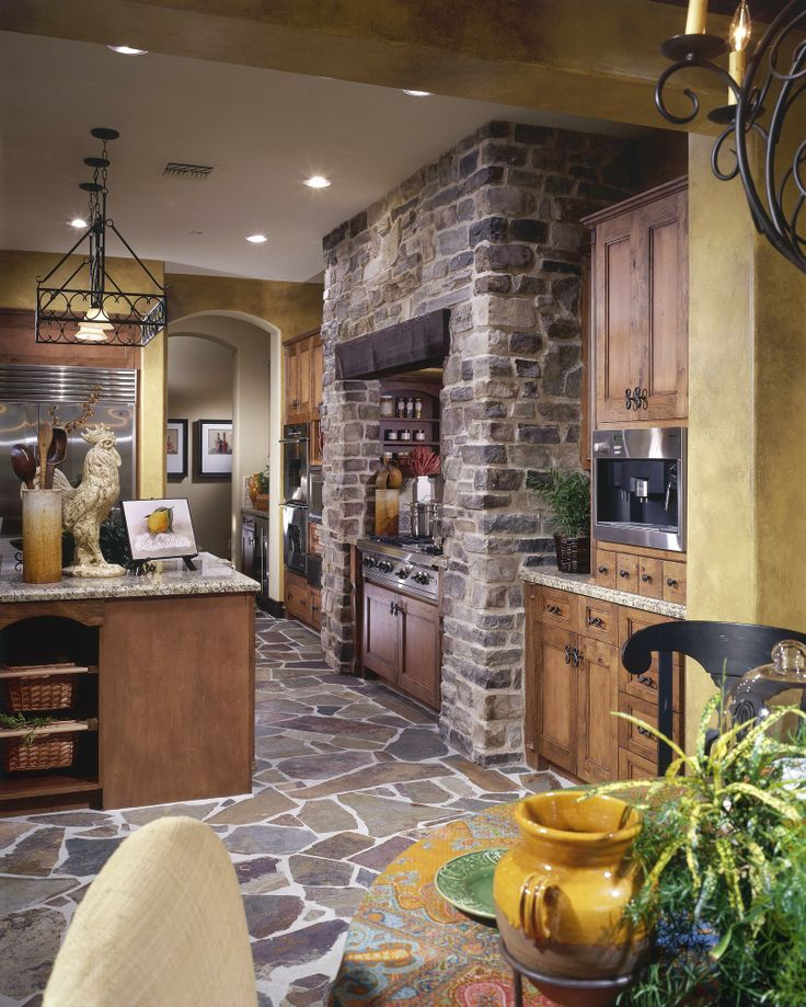 Rustic Kitchen Designs Photo Gallery 29 best living in the kitchen images on pinterest | eldorado stone