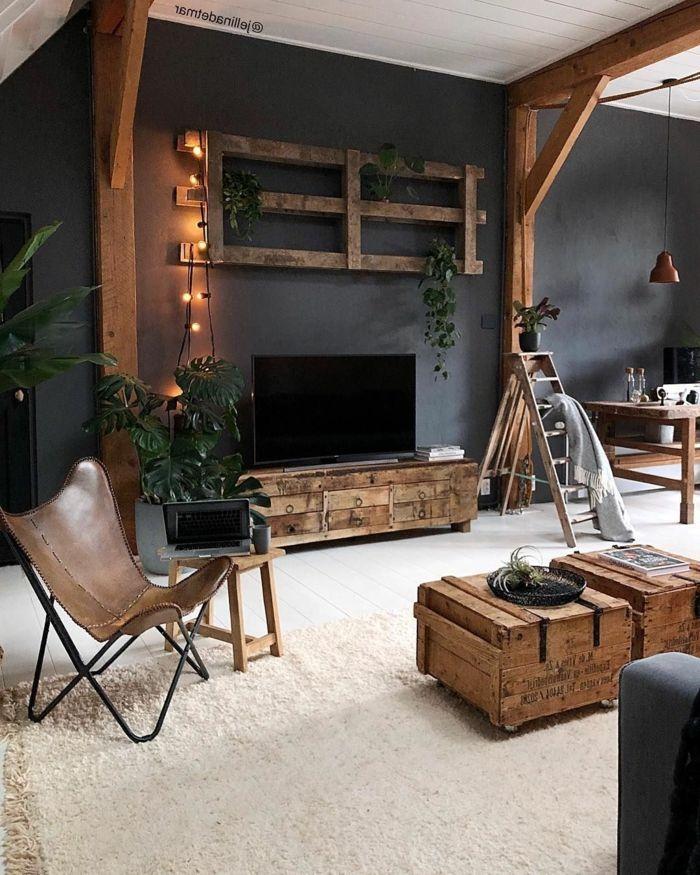 1001 verblüffende und moderne Wohnzimmer Ideen ...