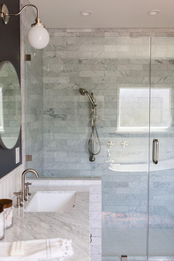 Bathroom master bathroom modern bathroom oakland for Interior design oakland