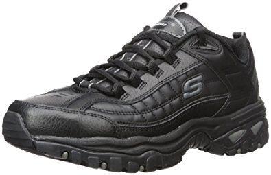 Skechers Sport Men's Energy Afterburn Lace-Up Sneaker http://amzn.to/2w5eiah