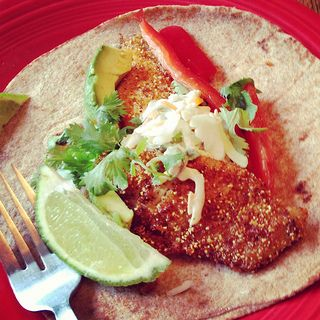 The Best Fish Taco Recipe Ever