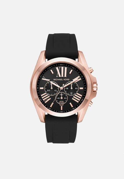 Bradshaw-MK8559-black Michael Kors Watches | Superbalist.com