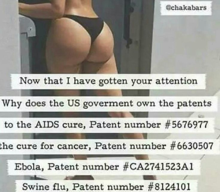 Hmmm is this true?  The 1%ers run your government.  All about population control, wake up America!!