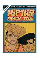Hip hop family tree. 4, 1984-1985 / Ed Piskor. Piskor's fourth oversized book of hip hop history documents the rise of pioneers like Dr. Dre and introduces new players like Salt-N-Pepa. As the genre grows and firmly establishes itself beyond New York, Piskor loses some of the narrative and we end up with a sprawling, episodic display, but as usual he name-drops dozens of artists I'd either forgotten about or never heard of that are worthy of further sonic investigation.