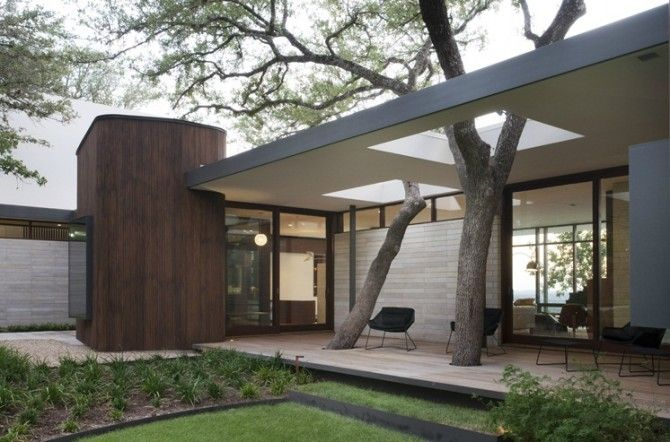 Lakeview Residence. Designed by Alerstudio