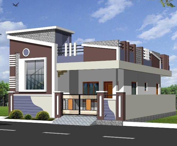 Rumah Dua Tingkat Ask Home Design