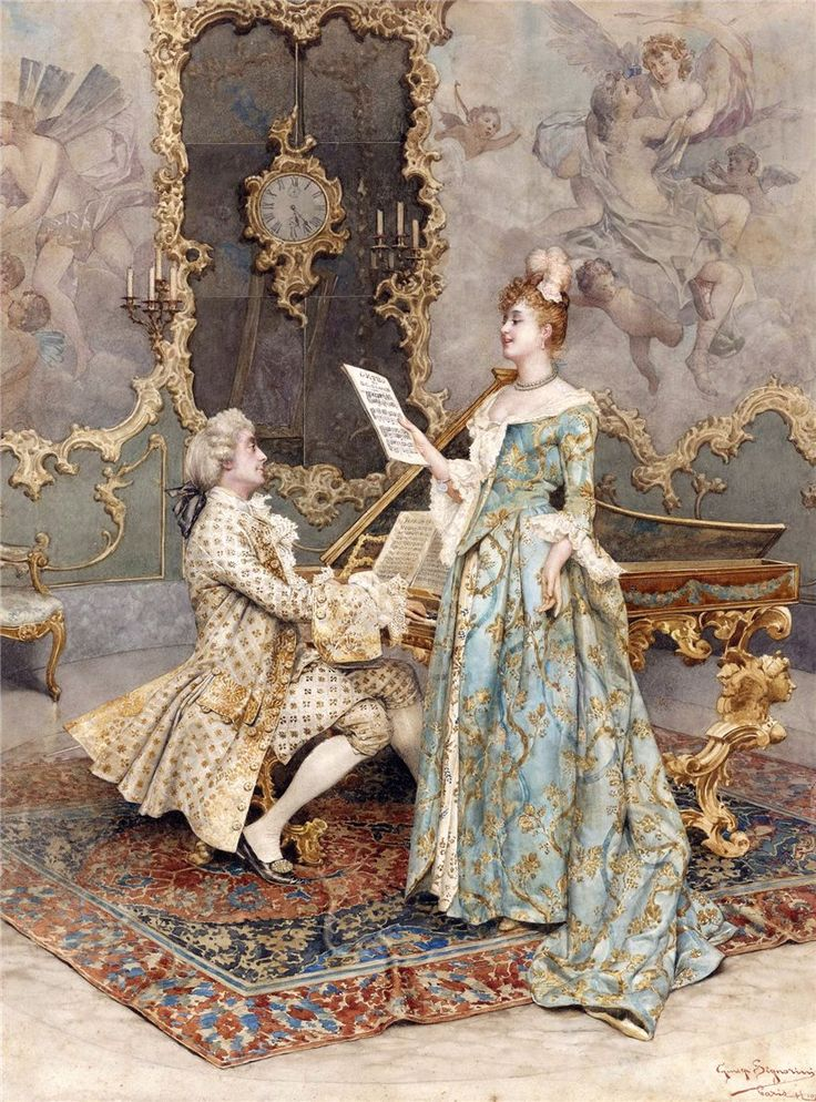 the historical context of baroque art The french had been setting the trends, and while baroque art originated in rome, rococo art originated in france in the 1720s, then spread across europe where they was a fascination with french art and culture.