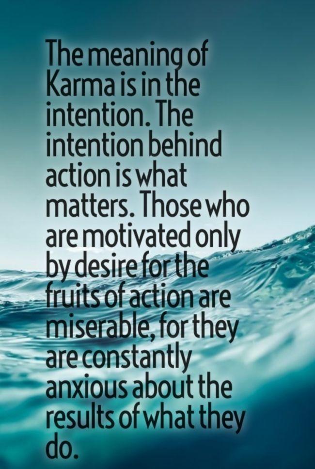 Pin by Scorpio Roy on life | Karma quotes, Gita quotes