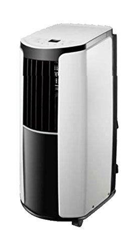 Gree mobile Klimaanlage Shiny 8000 BTU Klima 2,3 kW a, 1 St�ck, wei�, GPC08AK-K3NNA1A