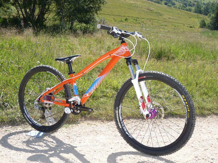 Cannondale Hardtail Mountain Bikes Hd Hardtail Mountain