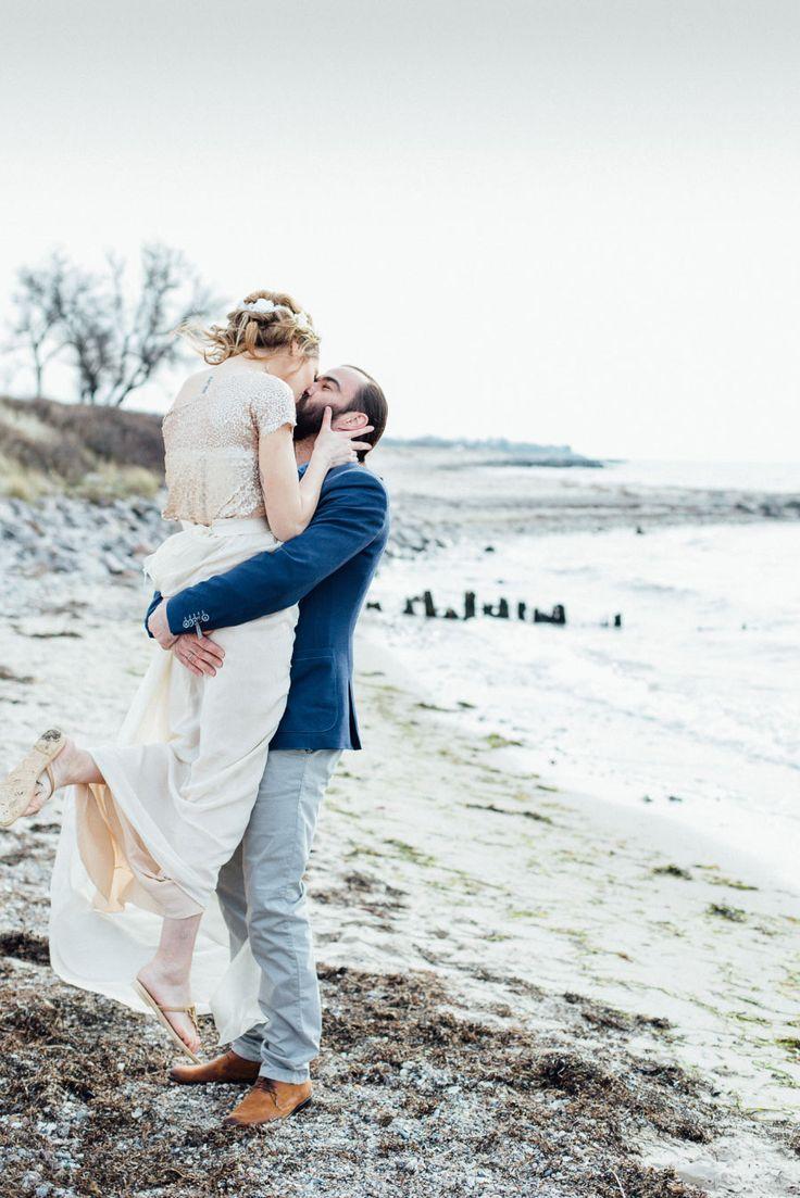 Ein After-Wedding-Shooting nach der Hochzeit. Foto: Sabine Lange Fotografie