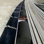 NovaSeal is designed specifically for the control of airborne dust at coal and petroleum coke facilities