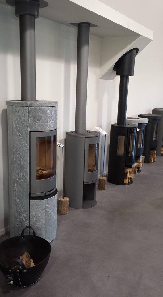 Ouverture du nouveau magasin Campistro de Tarbes Contura poele a bois Fireplace Pinterest # Magasin Poele A Bois
