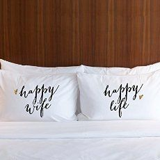 Amazon.com: Mr & Mrs Wall Hanging Decor Set, Artwork for Wall Home Decor Over Headboard, Bedroom Newlywed Gift for Bride and Groom Wedding Gift KING Size (Item - MMW100 K): Handmade