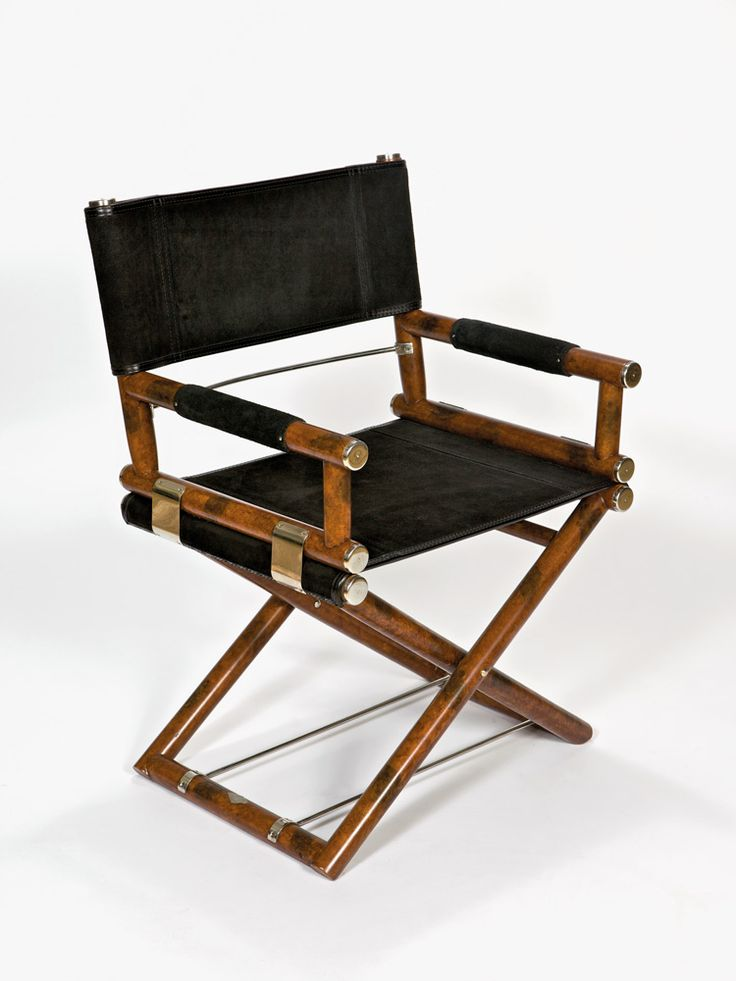 31 best Leather director chair images on Pinterest ...