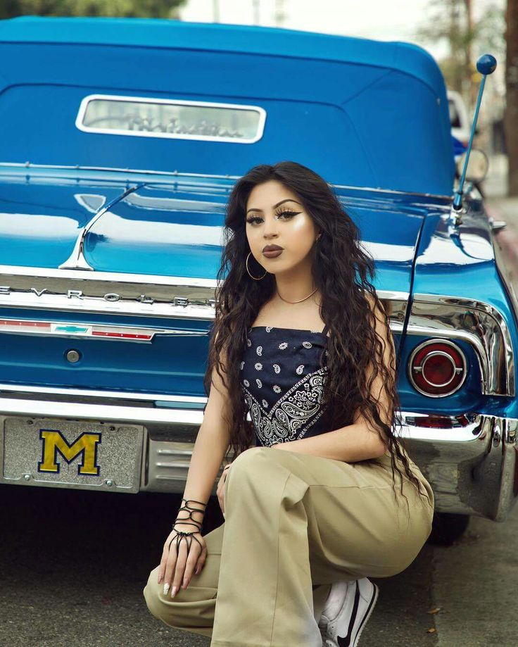mein Latina-Mädchen