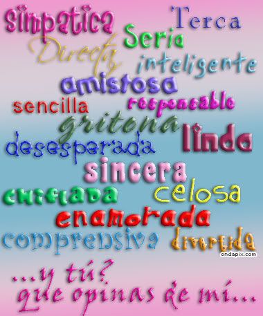 Minifriends Coolblogspotcom Amistad Sincera Amiga Frases