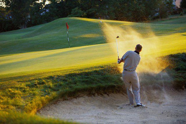24++ Average golf score for men viral